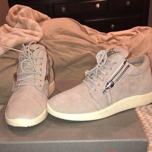 Giuseppe Zannoti sneakers